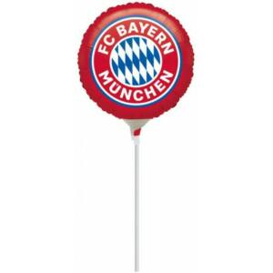 FC Bayern München Mini Fólia lufi
