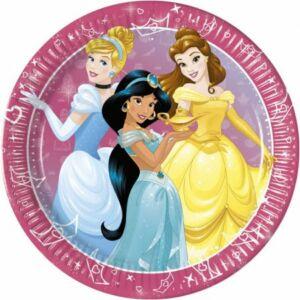 Disney Princess Day Dream, Hercegnők Papírtányér