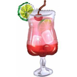 Cocktail, Koktél Fólia lufi