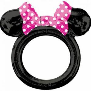 Disney Minnie Fólia lufi Szelfikeret