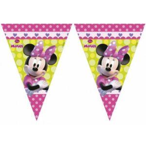 Disney Minnie Happy Helpers zászlófüzér