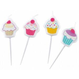 Cupcake, Muffin tortagyertya
