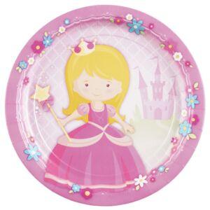 My Princess, Hercegnőm Papírtányér