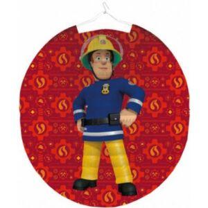 Sam a tűzoltó Lampion