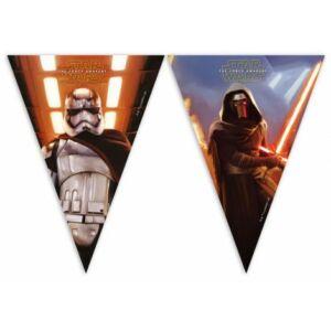 Star Wars The Force Awakens zászlófüzér