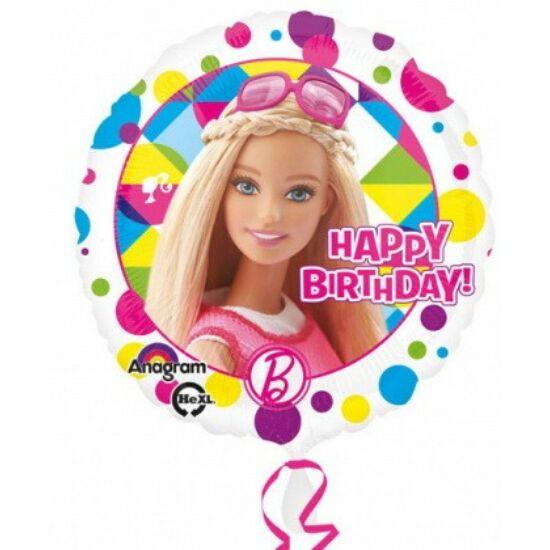 Barbie Fólia lufi