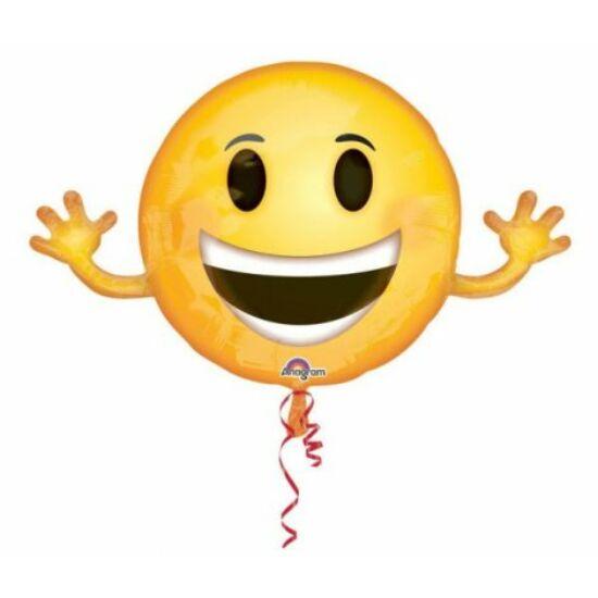 Emoji Mini Fólia lufi