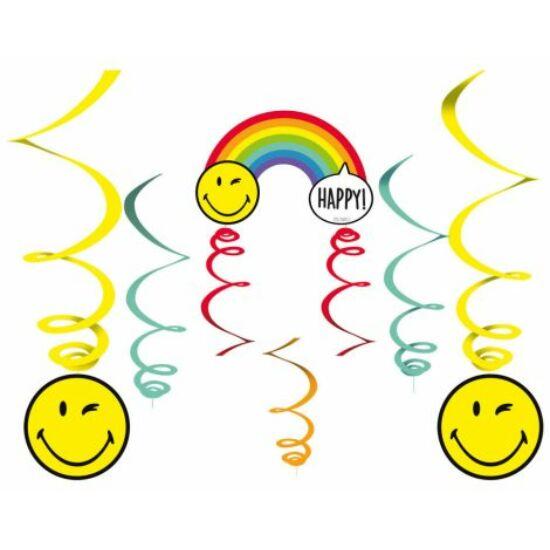 Emoji Szalag dekoráció